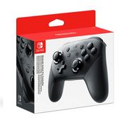 Pre-Order - NINTENDO SWITCH PRO CONTROLLER - BLACK - Only £44.99!