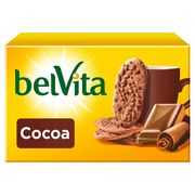 Belvita Breakfast Biscuits 225g - Various Flavours