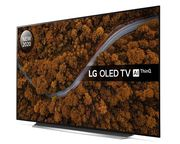 """LG 55"""" 4K Smart OLED TV with AI ThinQ - Only £1150.65!"""