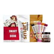 Phd Eeat Smart Starter Bundle + Free Extra Bar
