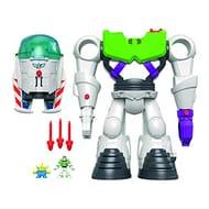 Fisher-Price Imaginext Disney Toy Story Buzz Lightyear Robot Playset