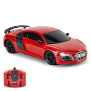 CMJ RC Cars AUDI R8 GT, Officially Licensed Remote Control Car