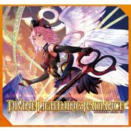 Cardfight!! Vanguard v - Divine Lightning Radiance Booster Pack (7 Cards)