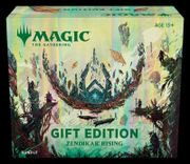 Magic the Gathering Zendikar Rising Bundle Gift Edition