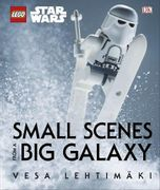 Save £8.76 Small Scenes from a Big Galaxy - Lego Star Wars