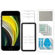 3-Pack iPhone Glass Screen Protector for iPhone SE 2020 / iPhone 8/ iPhone 7