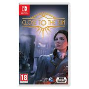 Nintendo Switch Close to the Sun £10.65 at Gamery