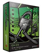 Gioteck EX-03 Street King Inline Messenger Headset for Xbox 360 - Only £3.49!