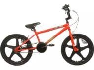 "*SAVE £25*  X-Rated Shockwave Kids BMX Bike - 20"" Wheel"