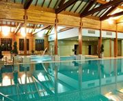 Bannatyne Spa Elemis Package for 2 Only £88.99 Inc. 3 Treatments & More