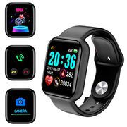 Smart Watches Compatible with IOS - Only £16.99!