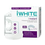 Save 50% on iWhite Instant Teeth Whitening Kit