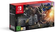 OUT FRIDAY! Nintendo Switch Console - Monster Hunter Rise Edition