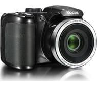 *SAVE £5* KODAK PIXPRO Bridge Camera - Black