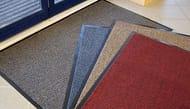 Dirt Grabber Doormat - 5 Sizes & 4 Colours