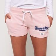 Track & Field Lite Shorts