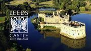 Leeds Castle (Kent) Pay for a Day and Visit FREE for 15 Months!