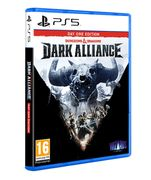 Pre-Order - DUNGEONS & DRAGONS: DARK ALLIANCE - DAY ONE EDITION - Only £28.99!