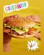 Win £10 McDonald's Voucher