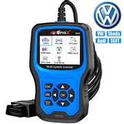 DEAL STACK - Car Code Reader for VW Audi Skoda Seat All Series + £30 Coupon
