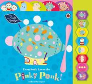 In the Night Garden: Everybody Loves the Pinky Ponk! Hardcover