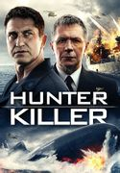Hunter Killer HD Movie for £2.99 at Google Play