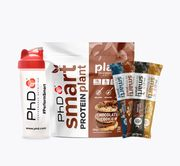 PhD Nutrition - 50% Off Everything Until Wednesday!