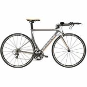 CANNONDALE Slice Triathlon Bike - Only £1000!
