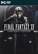 FINAL FANTASY XV WINDOWS EDITION [PC] - Only £6.99!