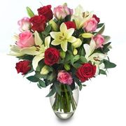 50% Off All Flowers Across the Store!