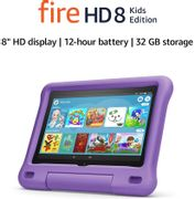 SAVE £45 - Fire HD 8 Kids Edition Tablet (ALL COLOURS)