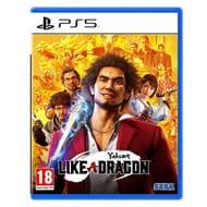PS5 Yakuza: Like a Dragon £29.99 at Monster Shop