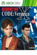 Xbox Resident Evil Code: Veronica X £2.99 at Microsoft Store