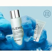 Try the New Elemis Essence and Pcmc for £12
