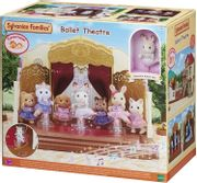 41% off - Sylvanian Families Ballet Theatre + FREE DELIVERY