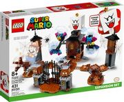 LEGO SUPER MARIO - King Boo and the Haunted Yard Expansion Set (71377)
