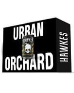 Hawkes URBAN ORCHARD Cider (48x 330ml Can)