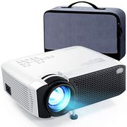 Cheap APEMAN Projector Mini Video Projector - Only £59.99!