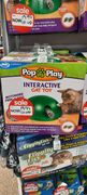 JML Pop 'N' Play Cat Toy