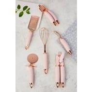 CHEAP! 6 Piece Rose Gold Kitchen Gadget Set