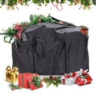 GEMITTO Christmas Tree Storage Bag Garden Cushion Storage Bag - Only £10.5!