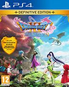 Dragon Quest XI S: Echoes of an Elusive Age - Definitive Edition - Only £21.99!