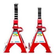 Top Tech 3Ton Axle Stands (Pair) 3 Ton Capacity per Pair.