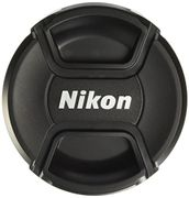 BEST EVER PRICE Nikon LC-72 72MM SNAP-on FRONT LENS CAP-Black