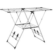14m X-Wing Folding Airer for £12 ( £18 Delivered) at Homebase