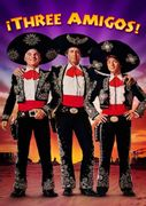 Three Amigos! HD - £3.99 at Amazon Prime Video