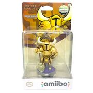 Shovel Knight Gold Amiibo (Amiibo)
