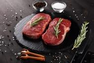 Rump Steaks - 32oz
