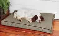 Orvis Comfortfill-Eco Platform Dog's Bed