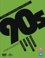 Films That Define a Decade: '90s [4 DVD Box Set]